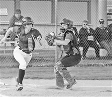 NLC crown to be decided this week for Three Lakes/Phelps girls softball