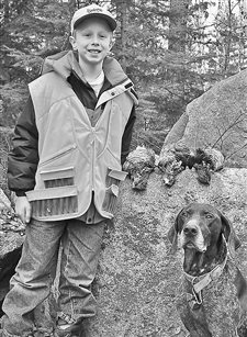 Local Ruffed Grouse Society chapter to host New Hunter Mentor Program