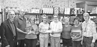 Food pantry receives $3,000 donation